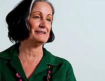 Allyson Hamel-Smth, chairperson