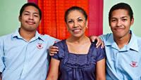 Youth Volunteer Programme