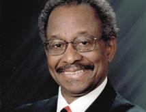Dr Michael H Alleyne