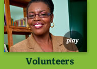 Click here to listen to Homework Centre volunteer, Lystra Black